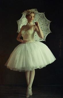 Ретро-балет