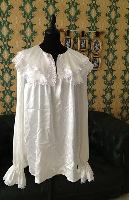 Историческая рубашка